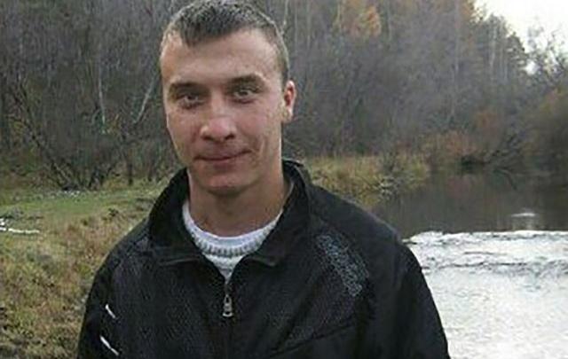 В Уфе разыскивают мужчину, который месяц назад сбежал из реабилитационного центра Самары