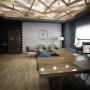 Интерьер от студии архитектуры и дизайна «ЙОХ architects»