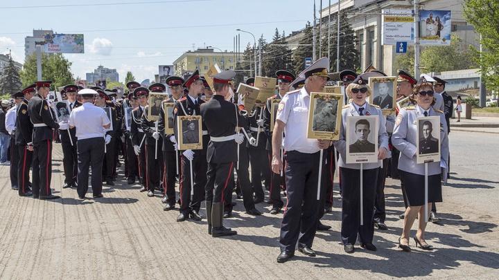 В Волгограде пройдет Бессмертный полк и споет Александр Маршал