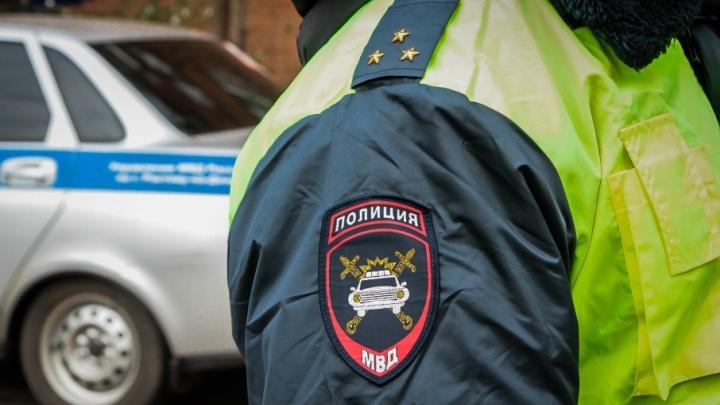 На полицейского из Таганрога завели дело за попытку мошенничества