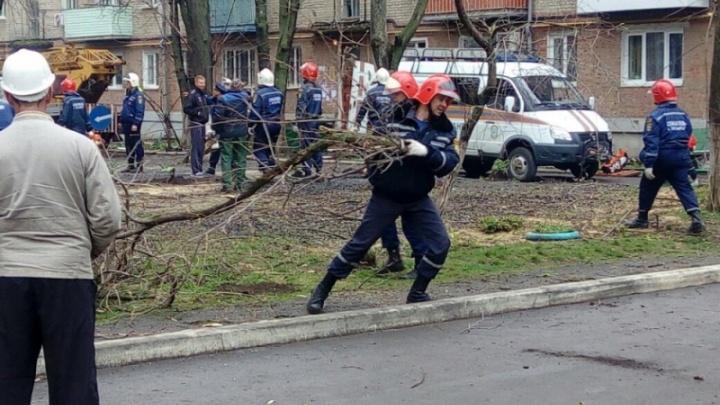Виновный во взрыве дома в Таганроге перед ЧП сдал колонку на металлолом