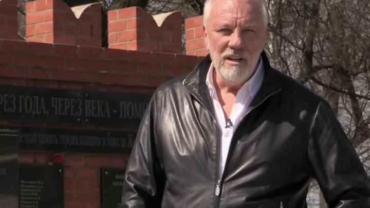 Автор «Непутевых заметок» Дмитрий Крылов прогулялся по Волгограду