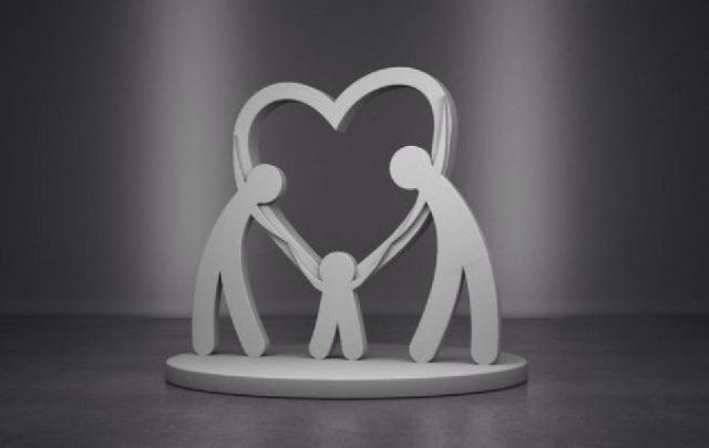 В Перми появится арт-объект, посвященный пропавшим детям