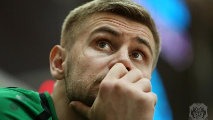 Вратарь МФК «Тюмень», дисквалифицированный за потасовку, сыграет на Кубке УЕФА