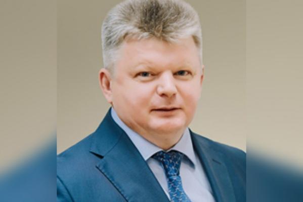 В ЗС Орлов возглавляет рабочую группу по вопросам безопасности