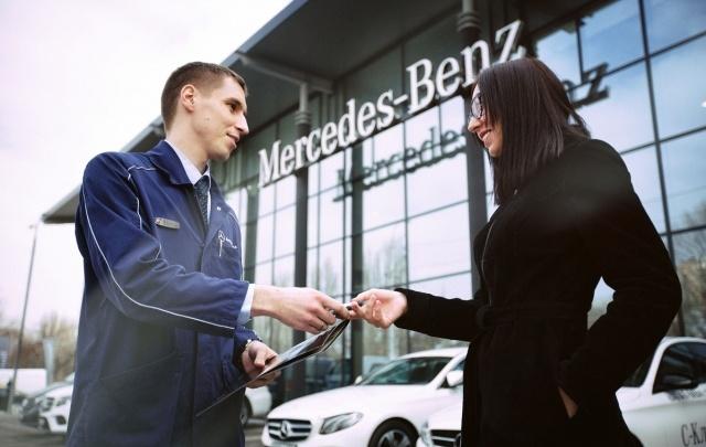 Инвестируйте в автомобильное будущее