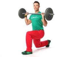 Популярный фитнес-инструктор проведет тренировку в Ростове-на-Дону