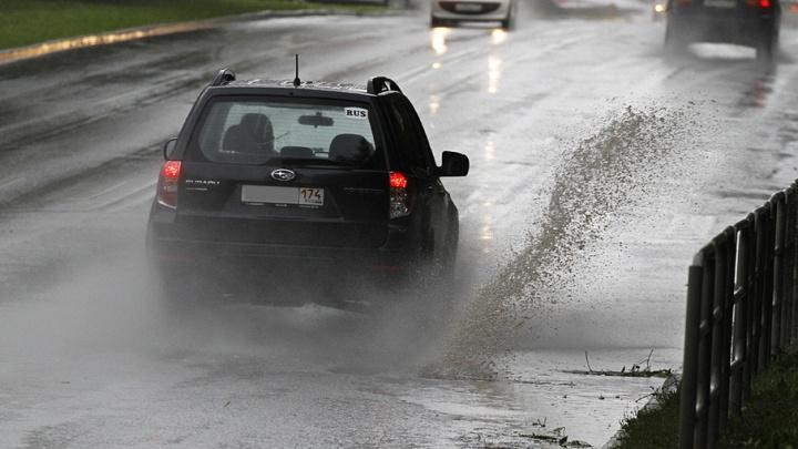 От погоды штормит и бросает в жар: россияне жалуются на небесную канцелярию