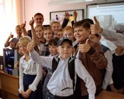 Сбербанк оснащает школы Западной Сибири 3D-принтерами