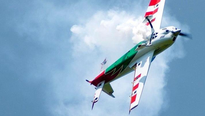 В Тюмени стартует открытый чемпионат по авиамодельному спорту