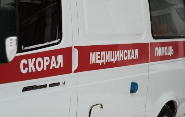 В Перми женщина выпала из окна социальной гостиницы