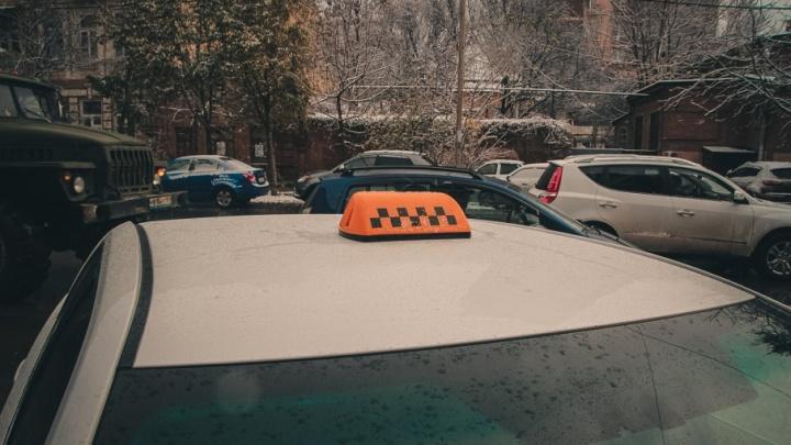 Донского таксиста будут судить за изнасилование своей клиентки