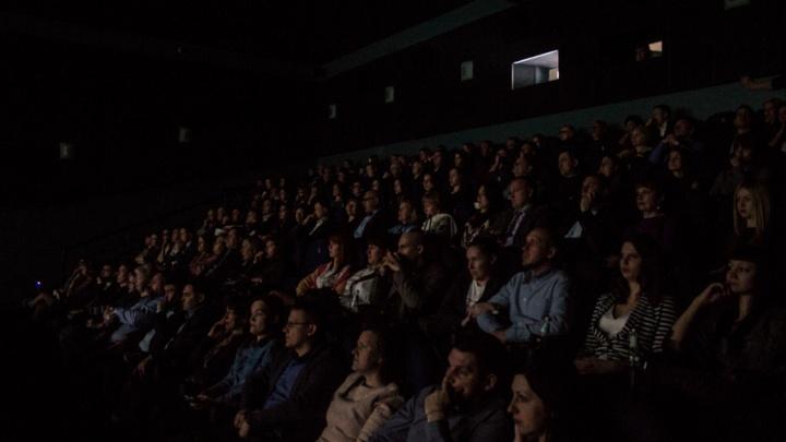 В Добролюбовке пройдет бесплатный кинопоказ европейских фильмов