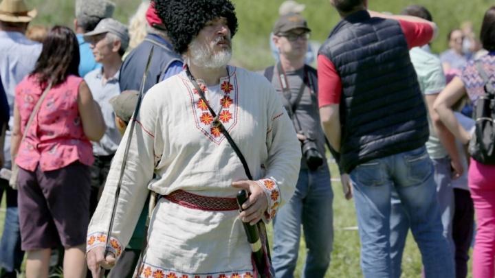 Донские казаки просят Путина признать их отдельным народом
