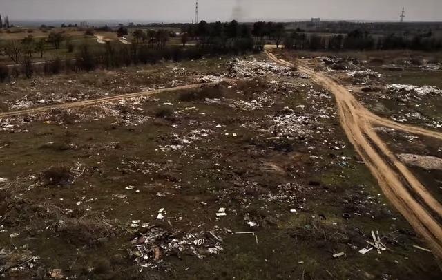 В Волгограде снято шокирующее видео о мемориальном комплексе «Лысая гора»