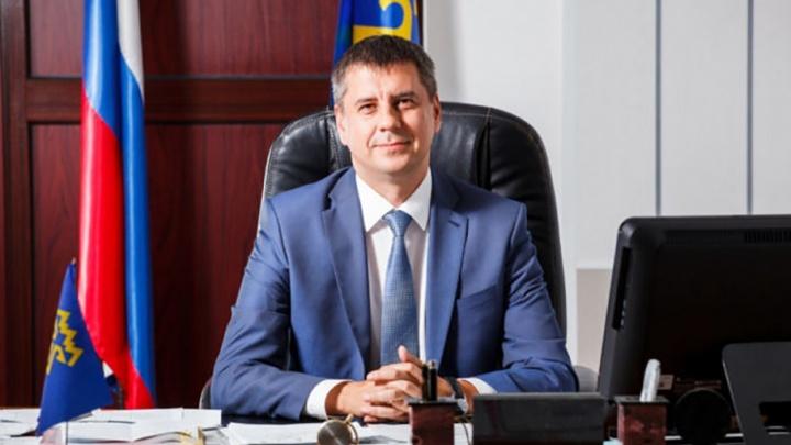 Экс-мэр Тольятти Сергей Андреев стал зампредседателя правительства области