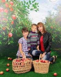 Волгоградцы отметили День сока вместе с «Садами Придонья»