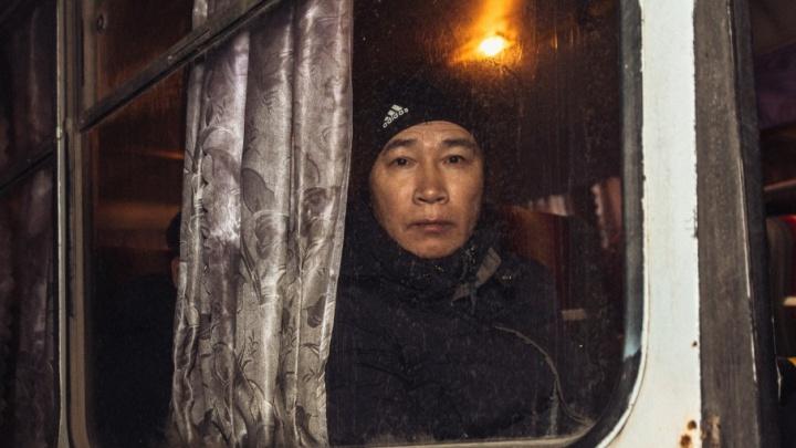 Самарская область пользуется популярностью у мигрантов из Таджикистана и Казахстана
