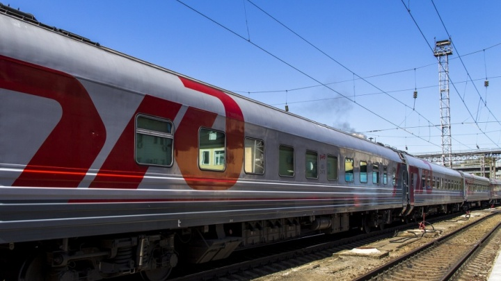 В Ростове под колесами поезда Москва–Новороссийск погибла женщина