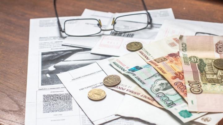 В Тольятти мужчина оплатил штрафы за нарушения ПДД под угрозой лишения прав