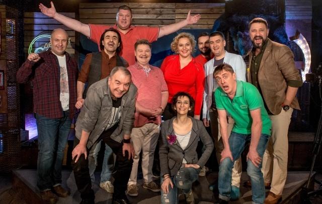 Самарцы увидят новый сезон шоу «Деньги. Sex. Радикулит» на телеканале «Че»