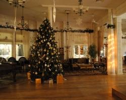 «Демино» приглашает на новогоднюю ночь