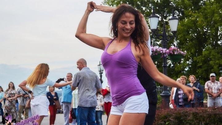 «Танцующая Пермь». Организаторы рассказали, где пройдут бесплатные мастер-классы по танцам