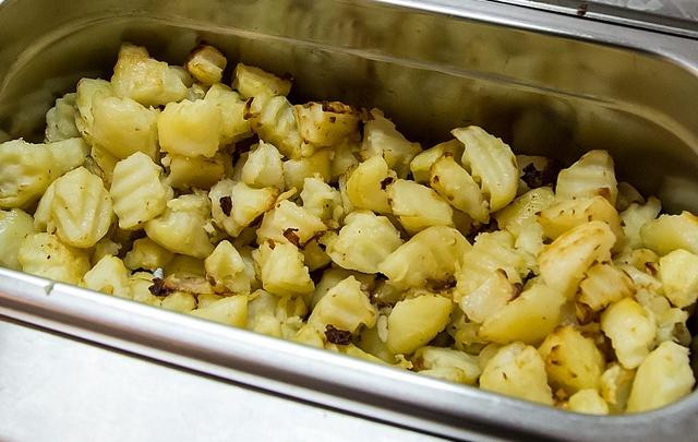 С начала года в Прикамье картофель подорожал на четверть