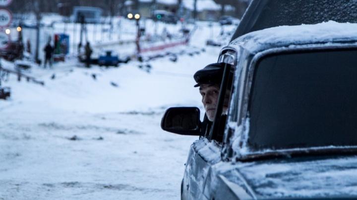 В Поморье начали массово закрывать ледовые переправы