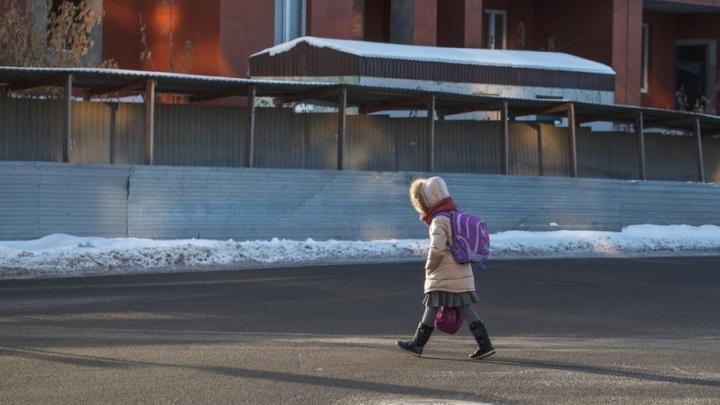 В Тюменской области будут судить отчима, истязавшего детей за плохо выполненную домашку