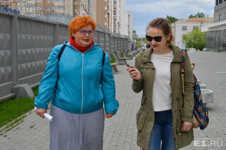 Провести экскурсию по одной из самых старых улиц города нам согласилась заведующая отделом по связям с общественностью Свердловского областного краеведческого музея Татьяна Мосунова.