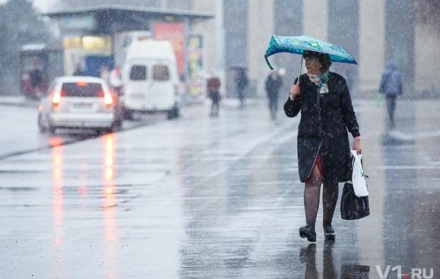 Пять признаков, которые выдадут вашу метеочувствительность
