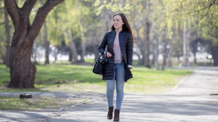 Студентка из Монголии нашла соотечественника в Челябинске и вышла за него замуж