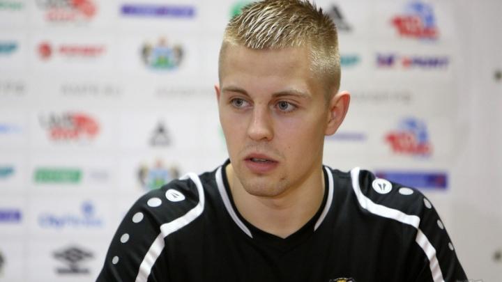 Андрей Соколов собрал свою команду