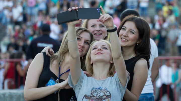 Волгоград признан одним из самых продвинутых в плане гаджетов городов России