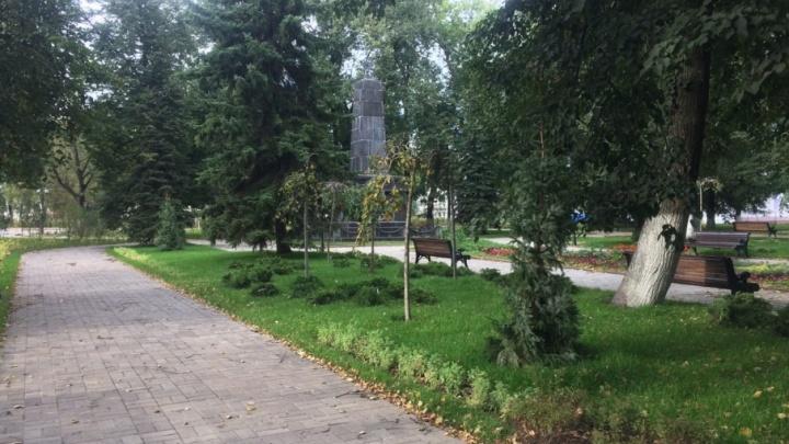 Ярославль отметит обновление зоны ЮНЕСКО открытием сквера и концертом Майданова
