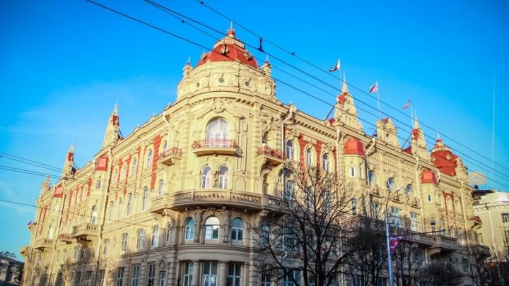 «Не пущать, не позволять»: ростовский бизнесмен раскритиковал работу городских чиновников