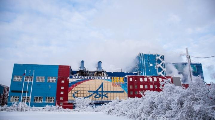 На ТЭС-1 Архангельского ЦБК закончилась модернизация центральной станции сбора и очистки конденсата