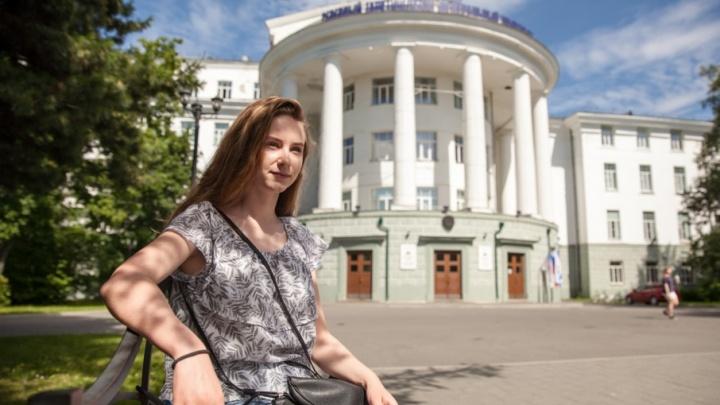 Семеро учащихся САФУ будут получать стипендии президента и правительства РФ