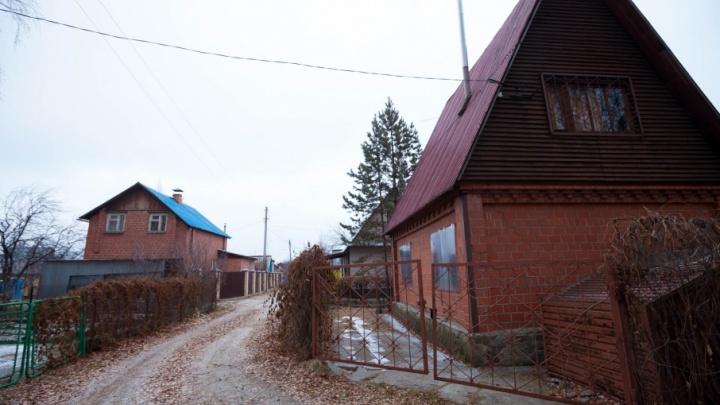«Будем защищать садоводов»: прокурор области высказался о дороге через СНТ под Челябинском