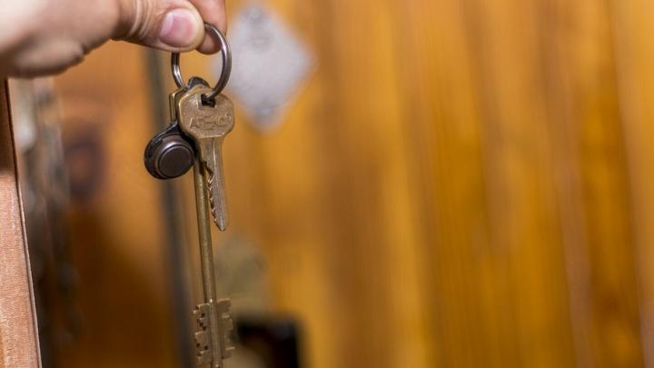 Похитивших у дольщиков 35 млн рублей осудили в Ростове