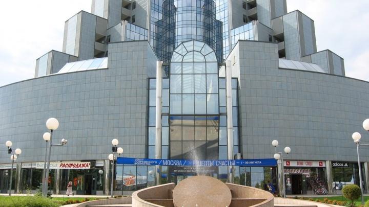 В Волгограде из модного бутика «Мята» изъяли 167 пар поддельной обуви