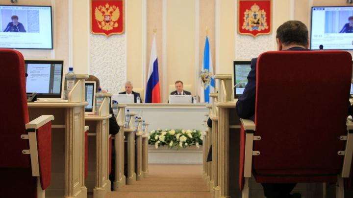 В 2017 году на соцвыплаты пенсионерам Поморья дополнительно потратят 111 млн рублей