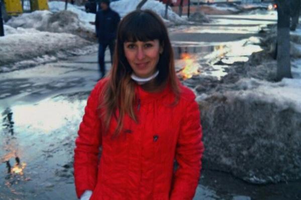 Любовный треугольник мог стать причиной убийства Алены Моруновой