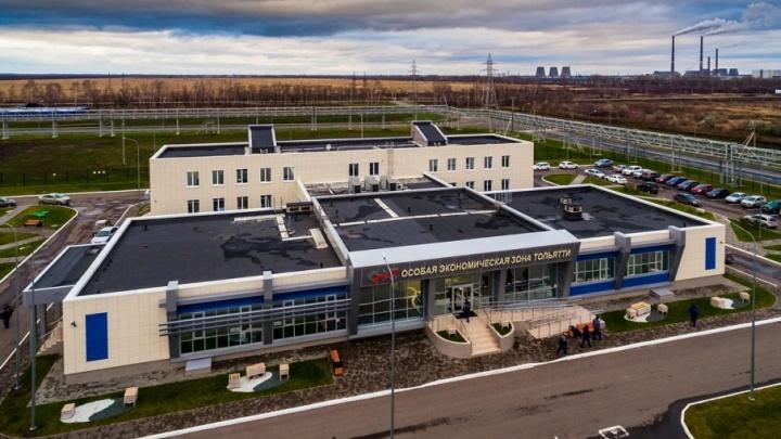 В Самарской области будут собирать моторы для лодок МЧС и Минобороны
