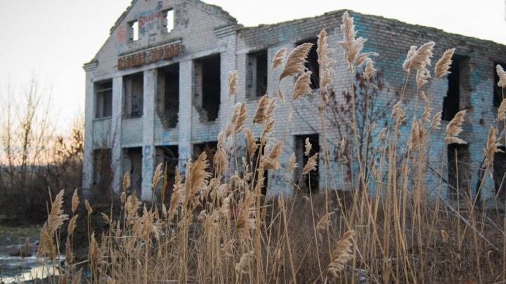 Снести или восстановить: топ заброшенных зданий Волгограда