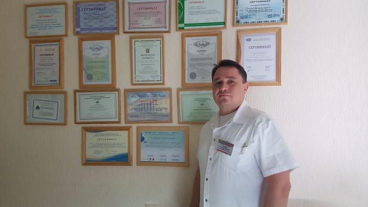 Нет очередям в поликлиниках: ребенка в Ростове можно обследовать на дому