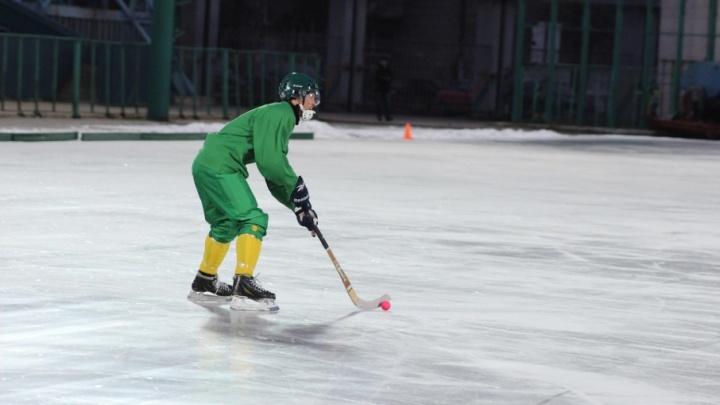 «Водник» выступит на чемпионате России уже в эту субботу