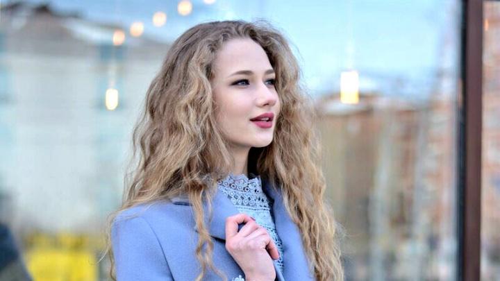 Тюменская студентка стала второй вице-мисс на конкурсе «Мисс туризм России – 2017»
