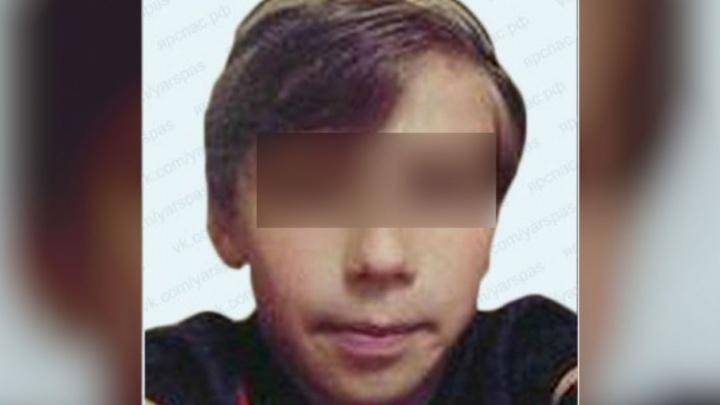 Пропавший неделю назад 14-летний подросток вышел на связь с родителями